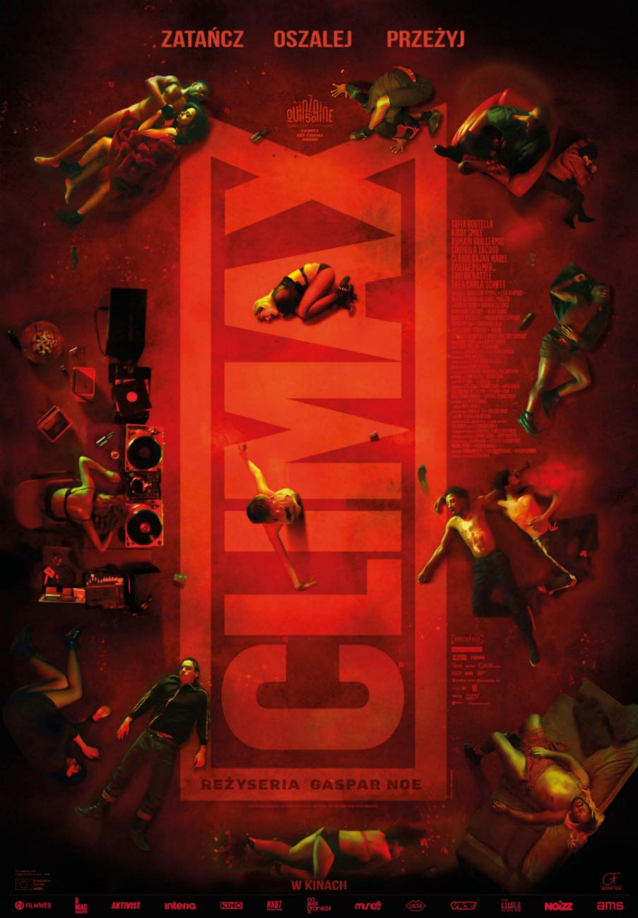 Climax Sklep Gutek Film